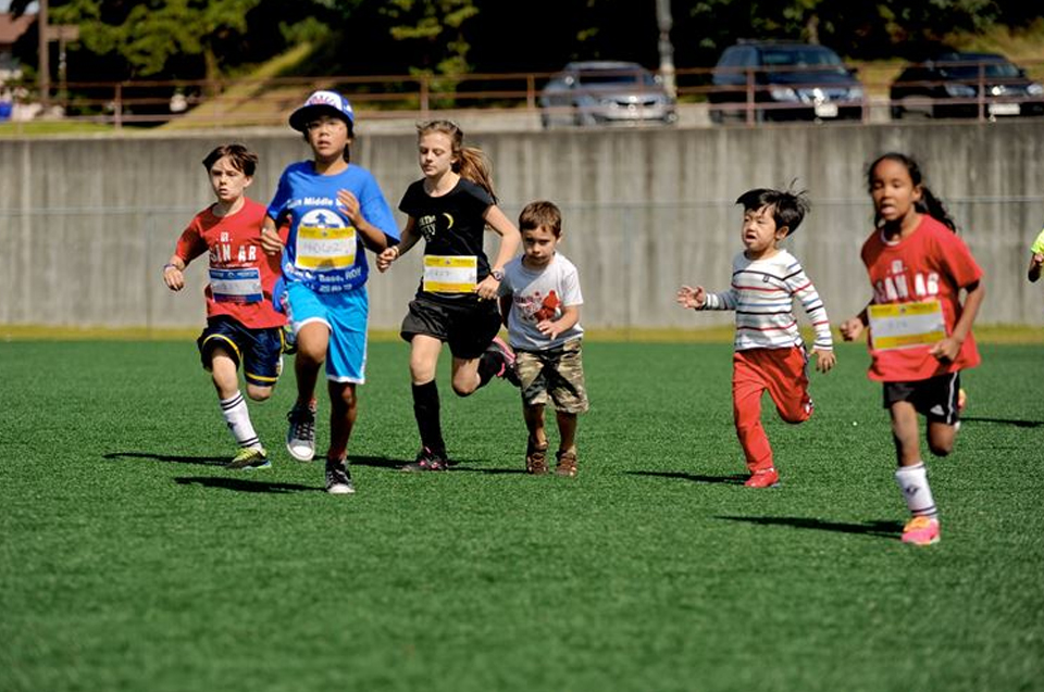 Fun and Exciting Relay Race Ideas for Restless Kids