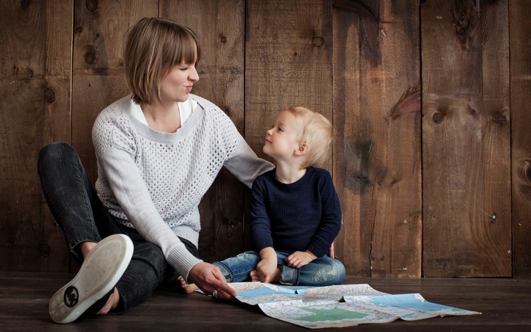 How To Talk So Kids Will Listen (And the Other Way Around)
