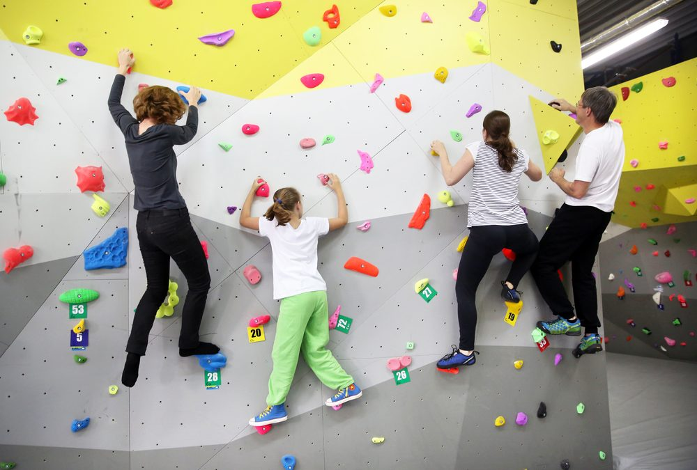 Indoor Rock Climbing vs. Outdoor – Which Is More Fun?