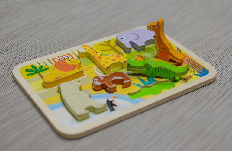 educational game indoor activities
