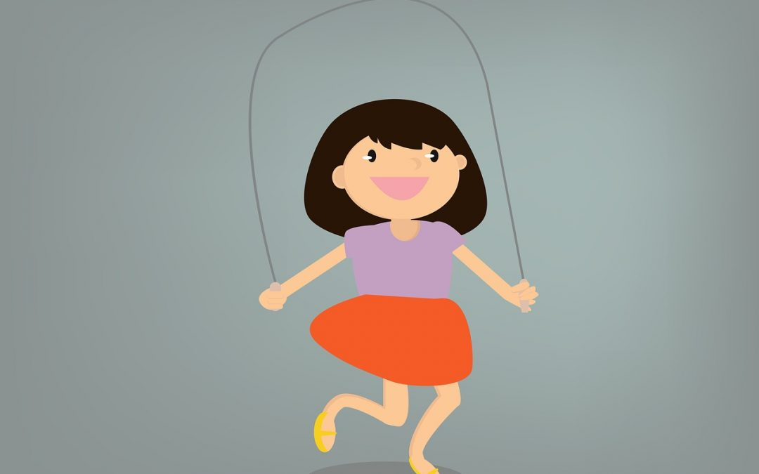 Teach Your Children These 9 Jump Rope Exercise