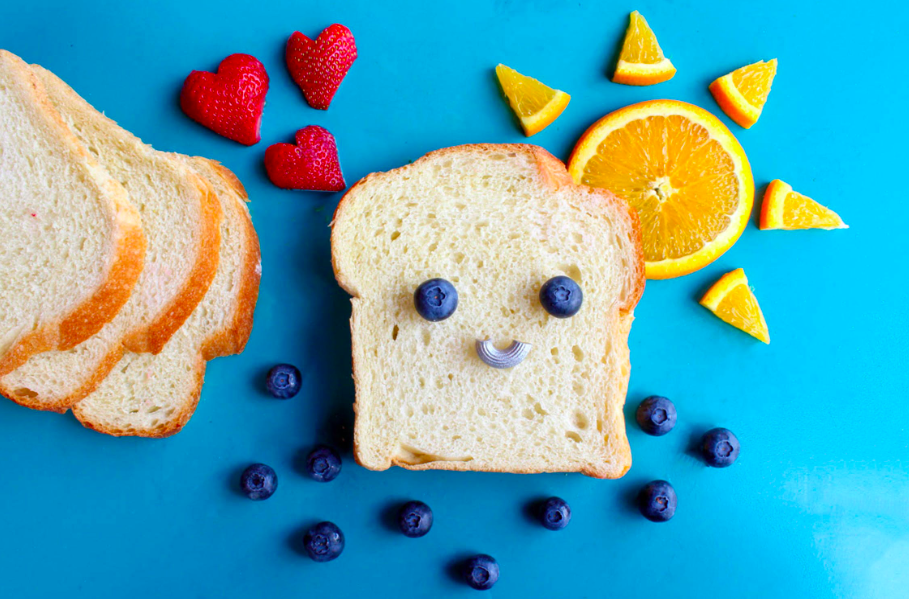 13 Food Games for Kids and Parents