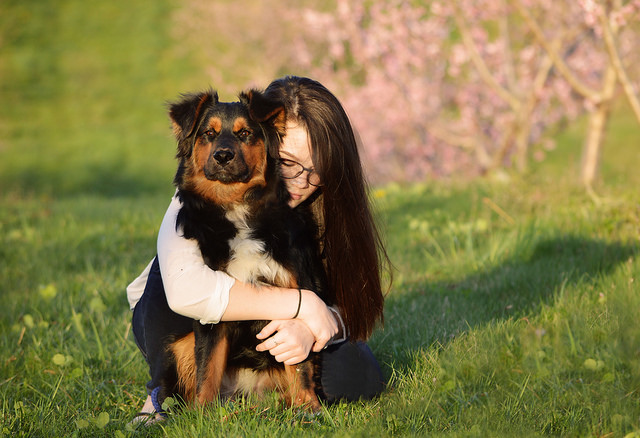 Ten Health And Emotional Benefits Of Owning A Dog