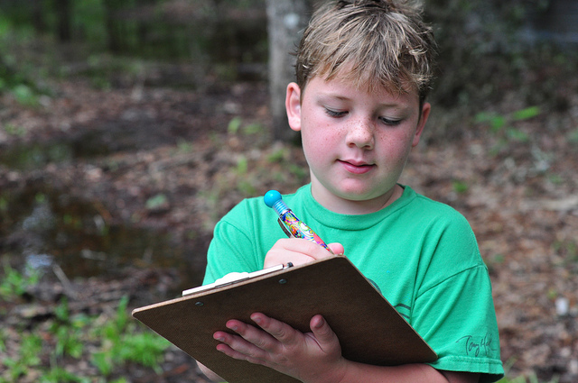 Scavenger Hunt Ideas For Kids To Get Them Away From Gadgets