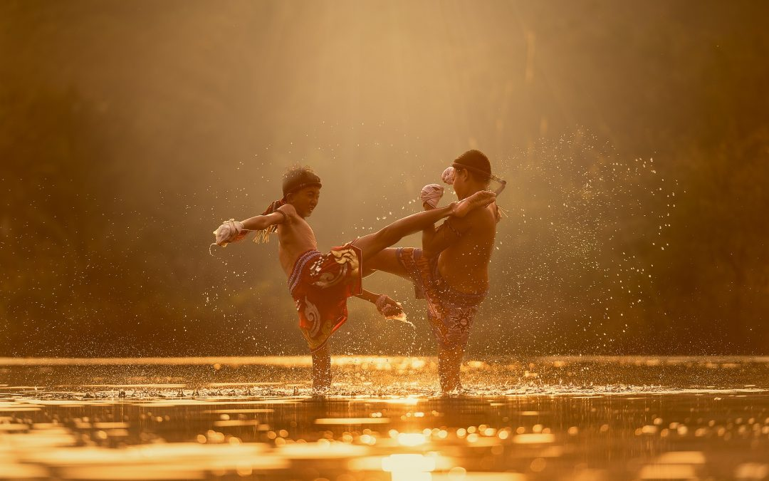 Best Martial Arts for Kids – Choosing the Right Discipline to Build Character
