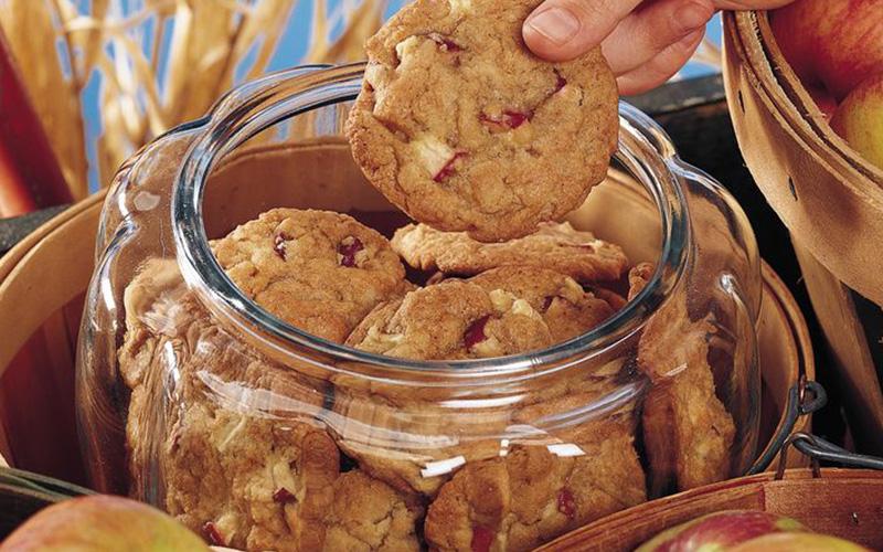 Apple Cookies