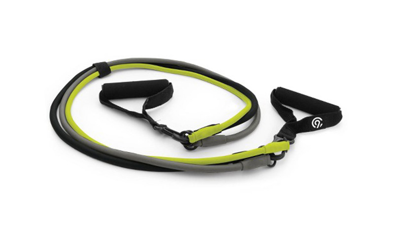 Teaching Your Kids How to Use Resistance Bands