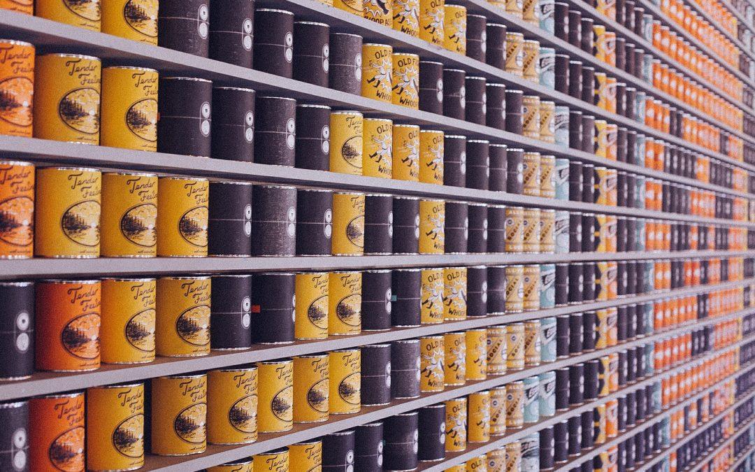 Are Non Perishable Foods Healthy?