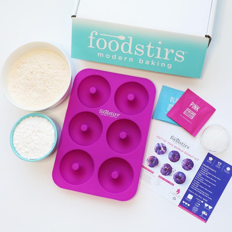 Foodstirs kit